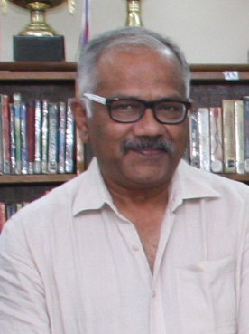 G Rajaraman